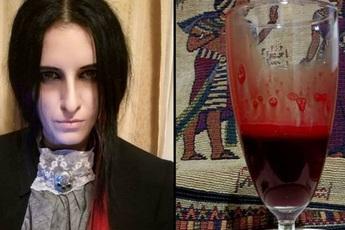 """Câu chuyện về những """"ma cà rồng"""" đời thực: Chứng bệnh kỳ lạ khiến thèm khát uống máu, không có là chóng mặt, đau bụng"""