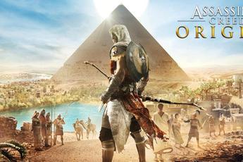 Nhân dịp Valhalla ra mắt, các tựa game Assassin's Creed giảm giá sập sàn trên Steam