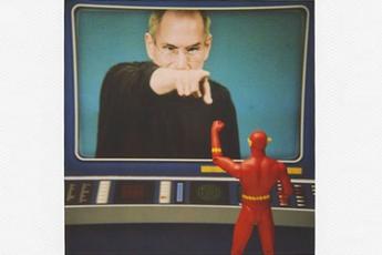 """10 năm trước, Steve Jobs đã viết """"cáo phó"""" cho Adobe Flash và ông đã đúng"""