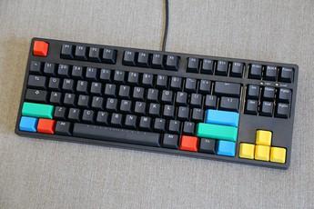 Bộ đôi bàn phím cơ 'quốc dân' iKBC CD108 PD và CD87 PD: Đã ngon mà giá thì hơn cả đẹp