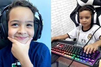 """Đang ngồi stream, cậu nhóc bất ngờ bị cấm kênh thẳng cánh, án phạt lên tới 4 năm vì tội """"chưa đủ tuổi"""""""