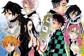 """Kimetsu no Yaiba: Tác giả tiếp tục """"cua khét"""", mạch truyện chuyển đến thời hiện đại trong chương mới"""