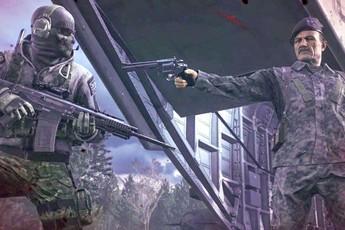 Vừa phát hành 4 ngày trên PC, Modern Warfare 2 Remastered đã bị hạ gục bởi cracker.docx