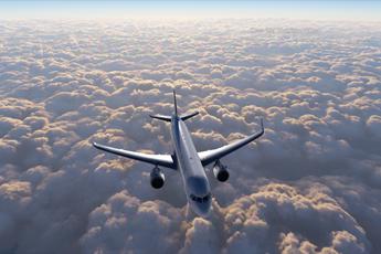 """Tựa game """"2 triệu GB"""" Flight Simulator tung bộ ảnh bay lượn giữa các tầng mây đẹp mê hồn"""