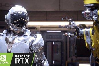 NVIDIA tổ chức cuộc thi khuyến kích nhà phát triển game sử dụng công nghệ Ray Tracing