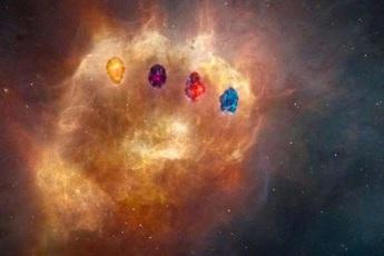 Captain America suýt nữa đã trở thành viên đá linh hồn trong Endgame