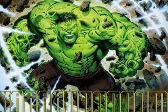 Marvel Comics: Những điều cần biết về SÁU nhân cách của Hulk và hơn thế nữa