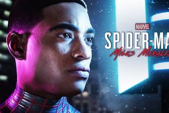 Spider-Man ra mắt phiên bản mới trên PS5, cho phép game thủ vào vai Người Nhện da màu