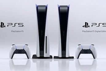 PS5 rò rỉ giá bán, quá hời cho một siêu phẩm, học sinh, sinh viên thừa sức mua