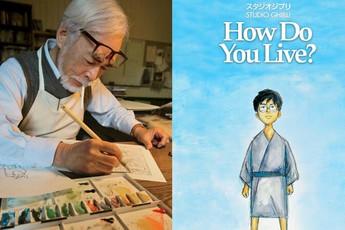 15 bộ phim hoạt hình Anime/Ghibli quen thuộc thực ra lại được chuyển thể từ tiểu thuyết và truyện tranh