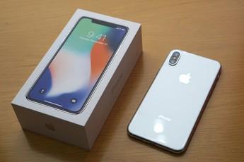 Cận cảnh màn ảo thuật hô biến điện thoại cũ thành iPhone fullbox nguyên seal