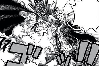 One Piece: Liệu màn cụng đầu giữa Luffy và Ulti có xảy ra hiệu ứng của Haoshoku Haki không?
