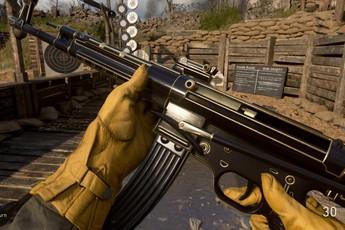 Xuất hiện trong những tựa game đình đám nhất, những khẩu súng này thực tế lại bị 'lãng quên'