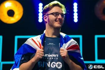 CS:GO - 'Lắm tài nhiều tật' và sự nghiệp đầy chông gai của thần đồng nước Anh Smooya