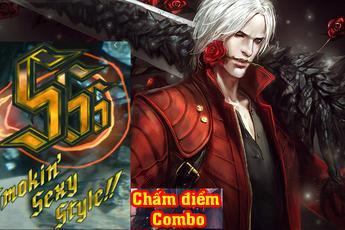 Giải mã những bí ẩn về 3 vị tướng mới của LMHT: Xạ Thủ có hệ thống điểm combo như Devil May Cry?