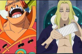 """One Piece: Hết bộ 3 thảm họa, bộ 3 phá kế hoạch giờ đây Wano còn là nơi hội tụ của bộ ba """"tai nạn"""" vì lỡ """"bón hành"""" cho main"""