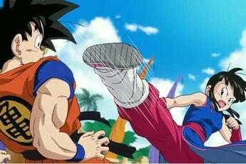Điểm mặt top 4 trận đấu tay đôi thể hiện bản chất võ thuật hấp dẫn nhất Dragon Ball