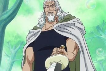 One Piece: 5 nhân vật máu mặt có giá trị tiền thưởng có thể tương đương với Yonko