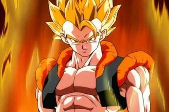 Dragon Ball: Hồi tưởng lại khoảnh khắc Gogeta giải phóng đòn sát thương chống lại ác quỷ Janemba