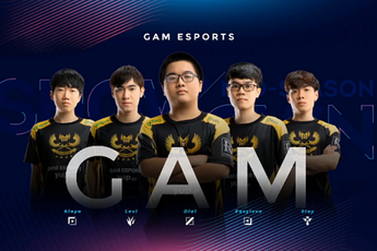 GAM Esports hai phiên bản mùa xuân và mùa hè khác biệt ra sao và đâu là đội hình mạnh hơn?