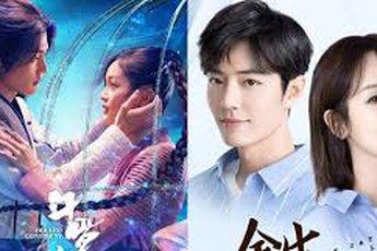 """Top 10 phim Trung được netizen """"lót dép"""" chờ chiếu: Hóng nhất màn hợp tác của Tiêu Chiến với nữ hoàng thị phi Dương Tử"""