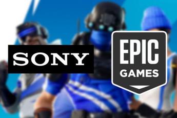 """Sony đầu tư gần 6000 tỷ vào Epic Games Store, Steam nên biết """"run sợ"""" đi là vừa"""