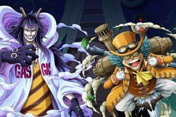 """One Piece: Top 7 thiên tài khoa học nổi tiếng nhất thế giới, có người sẽ giúp được """"chúa Trời"""" Enel trở về Trái Đất """"tái ngộ"""" Luffy"""