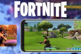 Fortnite – Tìm hiểu về siêu phẩm game Battle Royale trên di động từng gây bão trên toàn thế giới