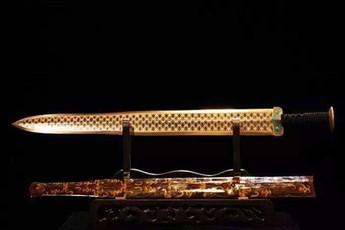 5 thanh kiếm nổi tiếng trong lịch sử Trung Hoa: Cây nào cũng là bảo kiếm!