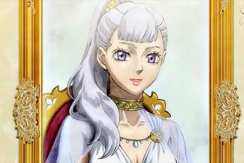 """Black Clover: Mang danh """"người phụ nữ mạnh nhất vương quốc"""", Acier mạnh cỡ nào?"""