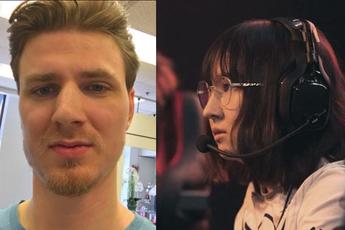 'Super Top' Hashinshin bị cấm vĩnh viễn khỏi Twitch vì cáo buộc quấy rối nữ game thủ 15 tuổi