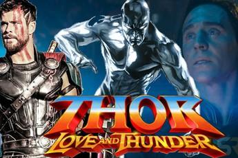 Diễn biến thuyết phục mà fan đặt ra trong Thor: Love and Thunder: Loki sẽ giết chết Thor tạo ra một dòng thời gian khác