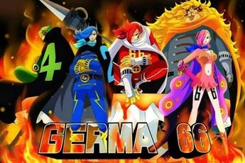One Piece: Germa 66 đã thoát khỏi Đảo bánh, hội quân cùng Sanji tại Wano quốc?