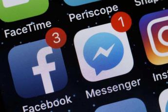 Từ nay, không lo bị đọc trộm tin nhắn Facebook Messenger