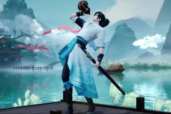 Tin vui cho fan Kim Dung, Tân Tiếu Ngạo Giang Hồ Mobile của Perfect World sắp phát hành tại Việt Nam