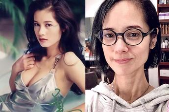 """""""Nữ hoàng phim nóng Hong Kong"""": Sự nghiệp, sức khỏe lao dốc sau khi đại gia đỡ đầu qua đời"""