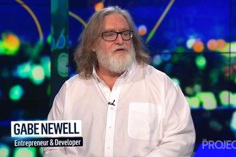 Gabe Newell tin tưởng Xbox Series X tốt hơn PS5