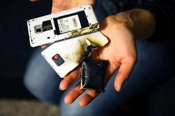 Điện thoại nổ như bom vì quá nóng, nam thanh niên thoát chết may mắn, đâu là cách hạ nhiệt cho smartphone mùa hè này?