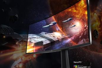 LG khẳng định vị thế trên thị trường màn hình máy tính, nổi bật với 3 dòng sản phẩm đỉnh cao