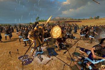 [Total War Saga: Troy] Achilles đại chiến Hector, chơi game mà đỉnh hơn cả xem phim