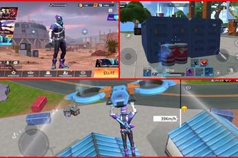 Omega Legends - Tựa game sinh tồn có lối chơi pha trộn giữa Fortnite và Apex Legends cực đáng thử