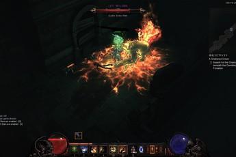 [Cũ mà hay] Khi đội ngũ nhà phát triển Diablo III bị biến thành zombies và để người chơi thoải mái đồ sát