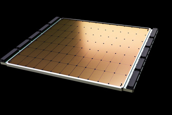 Xuất hiện CPU siêu to khổng lồ, mạnh gấp 100.000 lần so với PS5, có tới 850.000 nhân xử lý