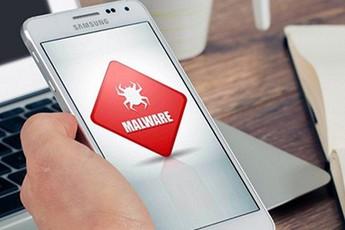 Phát hiện phần mềm ăn cắp mã OTP tấn công hàng trăm Smartphone ở Việt Nam