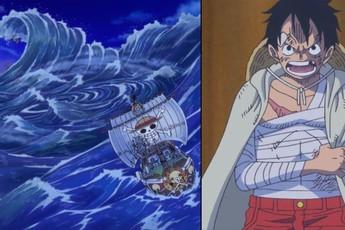 One Piece: Điểm lại 5 lần Luffy suýt mất đi đồng đội và băng hải tặc Mũ Rơm