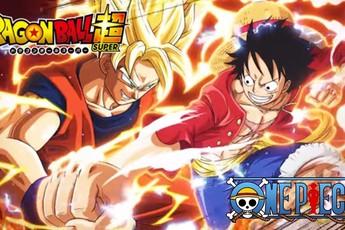 Mặc doanh thu quý 1/2021 của Toei Animation sụt giảm sâu, Dragon Ball vẫn đứng đầu doanh số