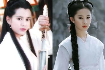 Top mỹ nhân đẹp nhất truyện kiếm hiệp Kim Dung, đến Tiểu Long Nữ cũng phải chịu xếp chót bảng
