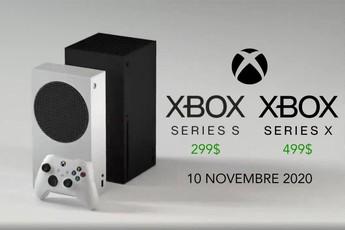 Xbox Series S dù giá siêu rẻ nhưng CPU lại nhanh hơn cả PS5