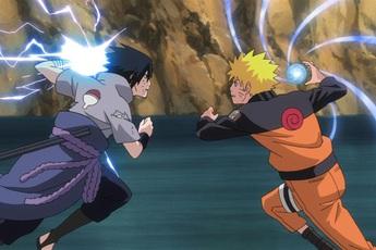 Những cặp đối đầu nổi tiếng bậc nhất trong thế giới anime: Naruto & Sasuke không phải là số 1