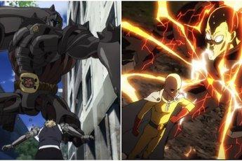 """One Punch Man: 10 nhân vật phản diện yếu nhất trong phần 1, gặp Saitama đúng là """"nhọ"""" không để đâu cho hết"""